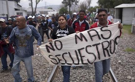 """MESSICO. PARTONO I """"FORI PER LA PACE"""". E la Chiesa ne farà parte. Il nuovo presidente López Obrador inaugura i lavori nella pericolosa frontiera di Ciudad Juárez"""