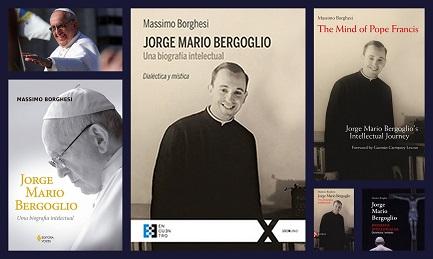 """BERGOGLIO STYLE. Pronta la """"biografía intelectual"""" di Francesco. Borghesi: """"Ogni Papa ha il suo modo di interpellare la Chiesa nell'ora presente del mondo. Non è marginale comprendere le ragioni di questo stile"""""""