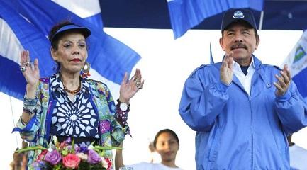 L'INGANNO DELLA SOVRANITÁ. Il Nicaragua chiude le porte ad una mediazione latino-americana. Ma l'accettò quando si trattò di mettere fine al regime di Somoza
