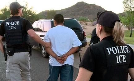 PIÚ SOLDI AL MESSICO, MA PER ESPELLERE IMMIGRANTI. Gli Stati Uniti daranno al loro vicino 20 milioni di dollari per finanziare la deportazione di circa 17.000 illegali