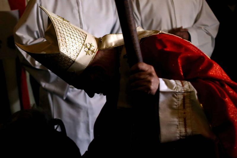 Il cardinale Francisco Javier Errázuriz nel mirino della giustizia