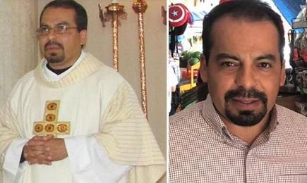 UCCISO UN ALTRO SACERDOTE IN MESSICO. É padre Icmar Orta di Tijuana scomparso giovedì. Un crimine che porta a 8 i preti uccisi nel 2018, 13 in America Latina, 29 nel mondo